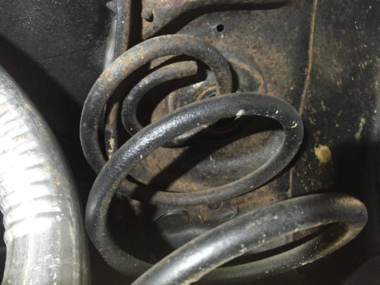 Chevy Chevelle TÜV & dt. Papiere